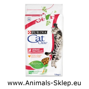 Purina Cat Chow Special Care UTH Urinary Tract Health 1,5kg