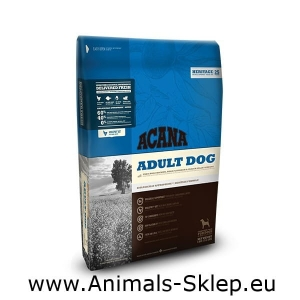 Acana Heritage Adult Dog 340g
