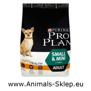 Purina Pro Plan Adult Small Mini 7kg